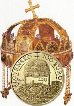 Coronación en Bratislava de Maximiliano II hace 450 años