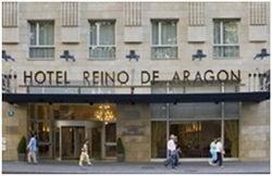 Convención de ANZAR en Zaragoza