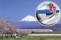 """Serie """"47 Prefecturas de Japón"""": Yamanashi"""