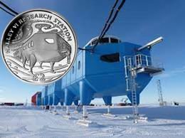 Estación de investigación polar Halley VI