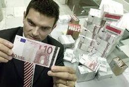 Habrá nuevos billetes de 10 euros a finales de 2014