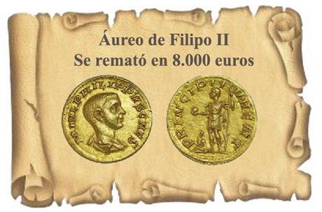 Muy buenos resultados en la subasta de J.A. Herrero