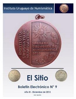 """""""El Sitio"""" número 9, Diciembre 2013"""