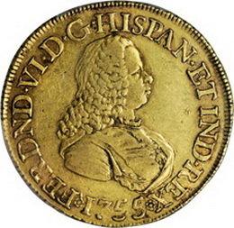 Extraordinarias monedas españolas en la subasta de Stack's Bowers Galleries