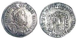 """""""Las monedas de Flandes"""""""