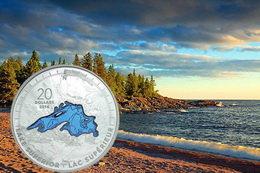 """Serie """"Grandes Lagos Canadienses"""": Lago Superior"""