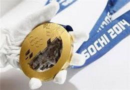 """El medallero olímpico de """"Sochi 2014"""""""