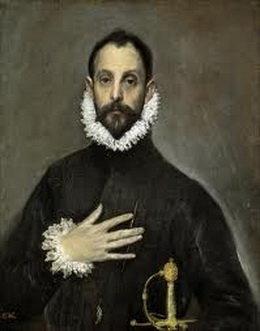 """30 Euros plata para el IV Centenario de """"El Greco"""""""