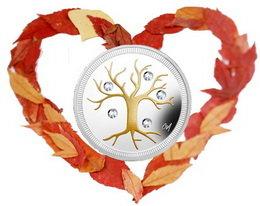 Canadá felicitó San Valentín con Swarovski
