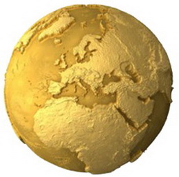 Aumentan las Reservas Mundiales de Oro