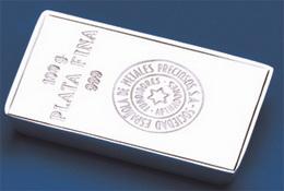 Hay buenas perspectivas para el mercado de la plata en 2014
