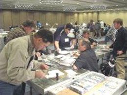 XX Edición de la Chicago Paper Money Exposition