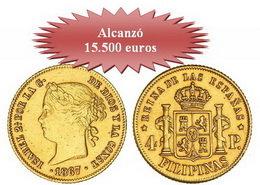 Los oros de Hervera, Soler&Llach alcanzaron excelentes resultados