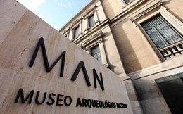 Finalizada la remodelación el MAN abrirá sus puertas el 31 de marzo
