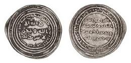 Extraordinarias rarezas de monedas islámicas en la subasta de Morton&Eden