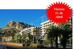 Gran Feria Numismática y de Coleccionismo en Alicante