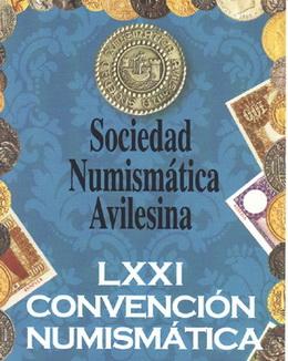 LXXI Convención Numismática