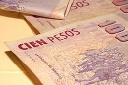 Los futuros billetes de 200, 500 y 1.000 pesos a debate en el Congreso Nacional de Argentina