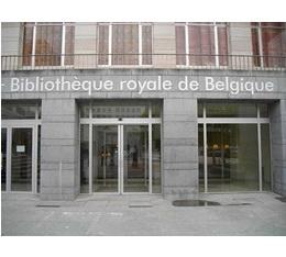 Conferencia Internacional de Numismática en la Biblioteca Real de Bélgica
