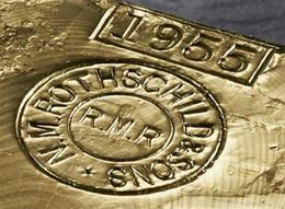 La alemana Degussa adquiere la mayor colección de lingotes de oro del mundo