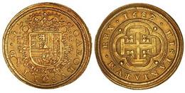 Buenas onzas, medallas y billetes en la subasta de Hervera, Soler&Llach