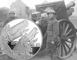 Cien años de la Primera Guerra Mundial: del inicio al armisticio