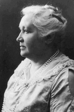 A la gran compositora estonia Miina Härma, en su 150 Aniversario