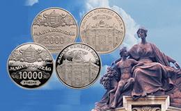 90 Años del Banco Nacional de Hungría