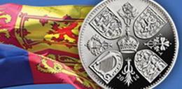 Celebran el primer cumpleaños del príncipe Jorge de Cambridge