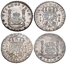 "Clasical Numismatic Group subastará la histórica ""Richard L. Lissner Collection"""