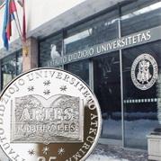 """Universidad Vytautas """"El Grande"""", de Kaunas, Lituania"""