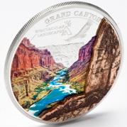 """Islas Cook y los """"Paisajes Espectaculares"""": el Gran Cañón del Colorado"""