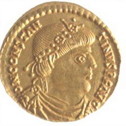 Hallado tesoro romano del siglo V d.C. en Holanda