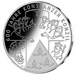 Concilio de Costanza 1414