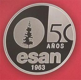 Perú conmemora los 50 años de la Escuela de Negocios ESAN