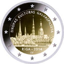 """Letonia y su """"Capital Europea de la Cultura"""", Riga 2014"""