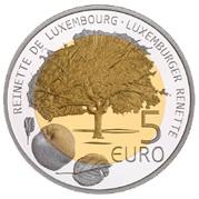 Luxemburgo y sus famosas manzanas Reineta
