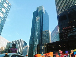 Convención Numismática de la PNG en Nueva York