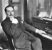 2 Euros para Giacomo Puccini con motivo del 90 aniversario de su muerte
