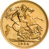 El soberano británico de Isabel II cumple 50 años