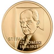 """Stefan Żeromski, la """"conciencia de la literatura polaca"""" en su 150 aniversario"""