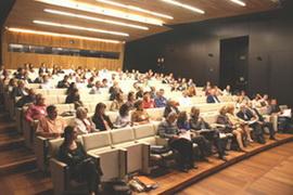 Inaugurado con éxito el XV Congreso Nacional de Numismática