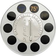 Daniel Gabriel Fahrenheit y su termómetro de hace 300 años