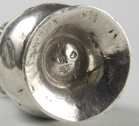 La fundici n ensaye y marcado de los metales preciosos for Marcas de vajillas