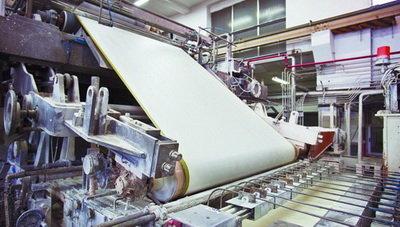 Resultado de imagen para fabrica para papel