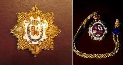 """Estudio sobre el escudo del """"Consejo de estado de España"""". Numismatico512012foto63"""