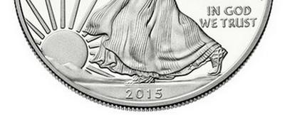 American Silver Eagle Proof abrió el año en USA