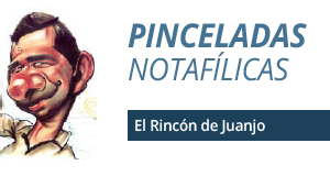 Pinceladas Notafílicas